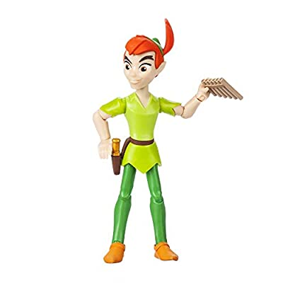 Disney Peter Pan Action Figure by Toybox