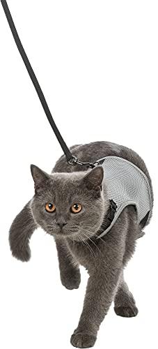 XCat Katzen-Garnitur mit Leine 1,20 Meter - 4