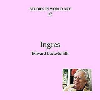 Ingres cover art