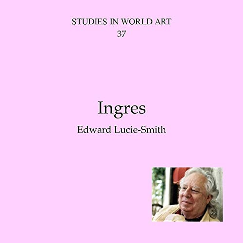 Ingres audiobook cover art