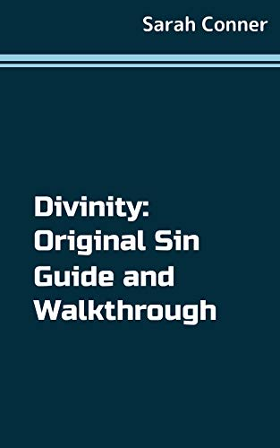 Divinity: Original Sin Guide and Walkthrough (English Edition)