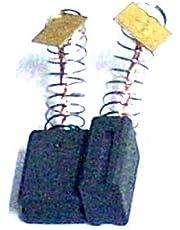 escobillas de carbón GOMES, compatible Parkside PBH 1100 A1, P-BMH 1100, BMH 1100