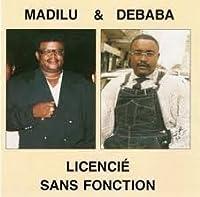 Licencie Sans Function
