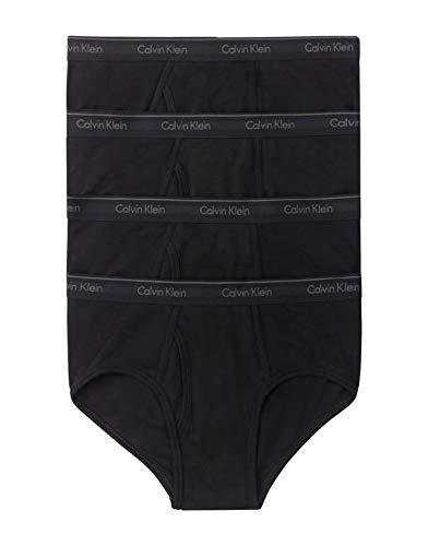 Calvin Klein Men's Cotton Classics Multipack...