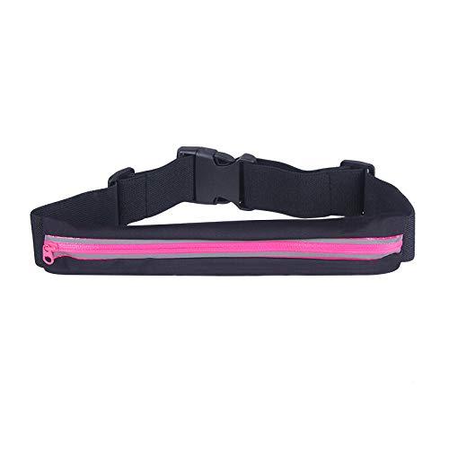 Shoutime Waterdichte Loopzak Met Verstelbare Elastische Band Grote Loopband Kan Gebruikt worden Voor Gym Workouts, Oefening Fietsen