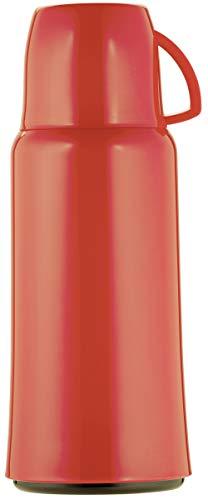 Helios Elegance Kunststoff-Isolierflasche 1,0 l rot