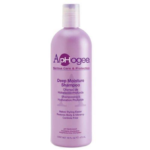Aphogee Shampooing hydratant profond 473 ml