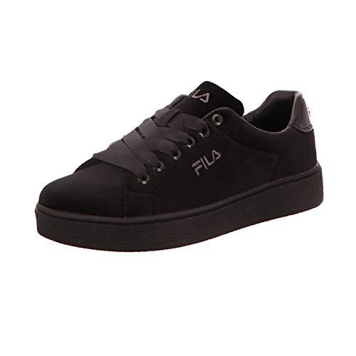 Fila Damen Sneaker Upstage V Low 1010469/12V schwarz 557183