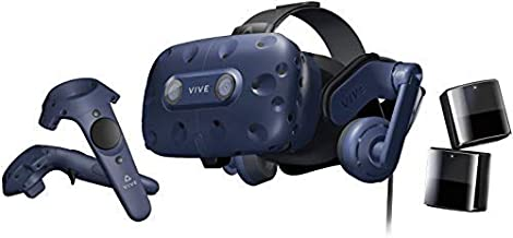 HTC VIVE Pro Full Kit Virtual Reality System