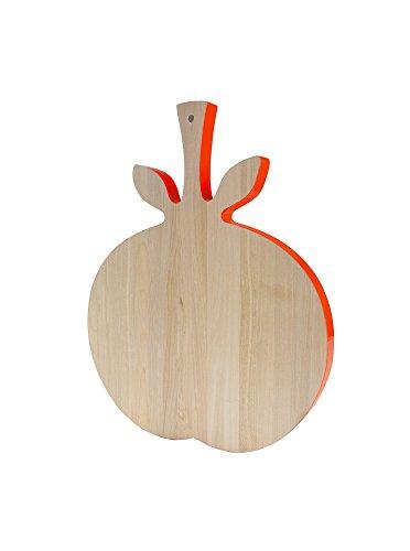 Seletti - Planche À Découper Vegetable Tomato - Design Alessandra Baldereschi