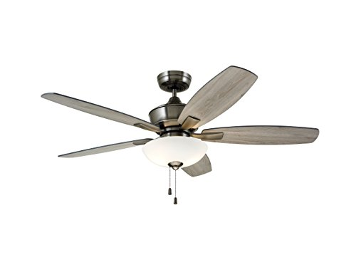 Emerson CF825AP Lindell 52-inch Transitional Ceiling Fan...
