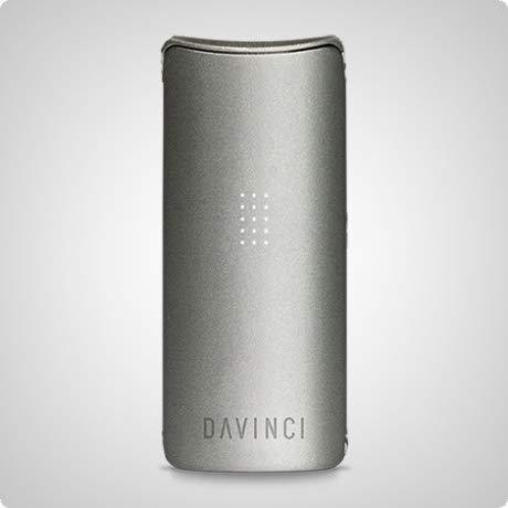 DAVINCI(ダヴィンチ) MIQRO ヴェポライザー (Graphite)