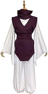 【ラベンダー】 脹相 コスプレ衣装 着物 文化祭 ハロワイン 仮装 cos cosplay 女性 L