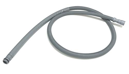 OEM LG Dishwasher Drain Hose Originally for LG LDT7797BM, LDP7808SS, LDT5678SS, LDT7808BD