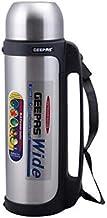 Geepas Gsvb4113 2.2 Liter Steel Inner Vacuum Flask