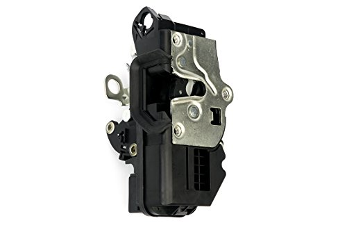 09 silverado door lock actuator - 5