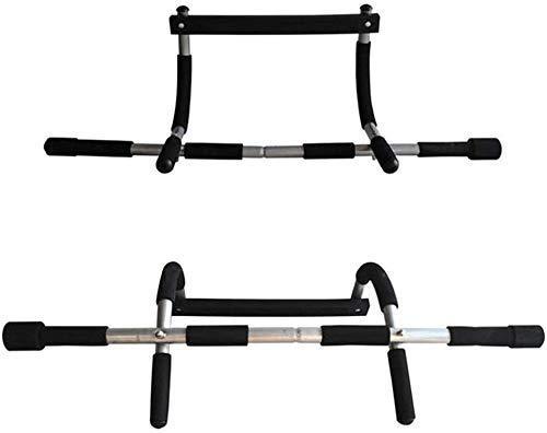 Zhihao Zu for Doorway Keiner Schrauben-Wand-Chin Gym Horizontal Tragfähigkeit 250 Lbs