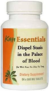 Kan Herbs - Essentials- Dispel Stasis in Palace of Blood 60tabs