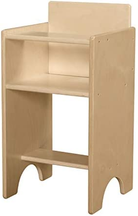 Wood Designs Doll High Chair product image