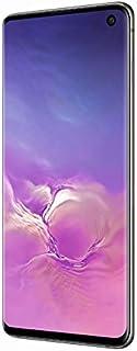 Samsung Galaxy S10 Dual SIM, 128 GB pamięci wewnętrznej, 8 GB RAM, prism black, [standard] inne wersja europejska