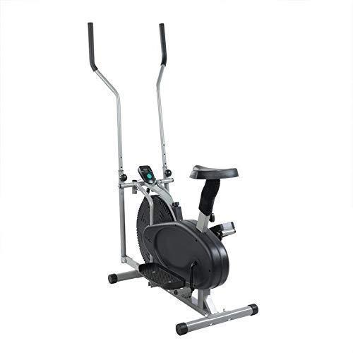Tapis roulant per fitness passo-passo verticale, esercizio per gambe a pedale Macchina per dimagrire a casa Attrezzatura da interno per esercizi a casa Fitness fisica, tapis roulant per casa piccola e