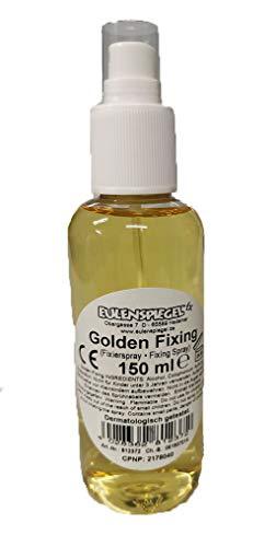 Eulenspiegel 812372 - Golden Fixing (Fixierspray) 150ml
