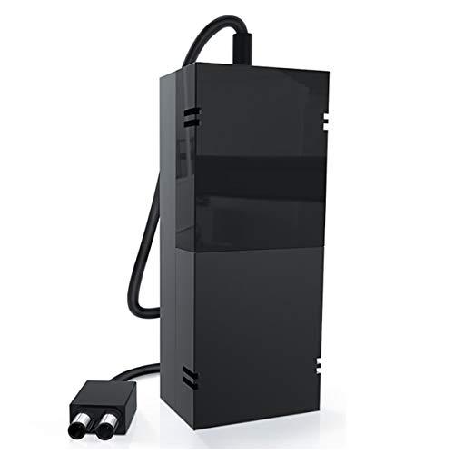 MXECO Microsoft Original OEM Fuente de alimentación Adaptador de CA Reemplazo para Xbox One