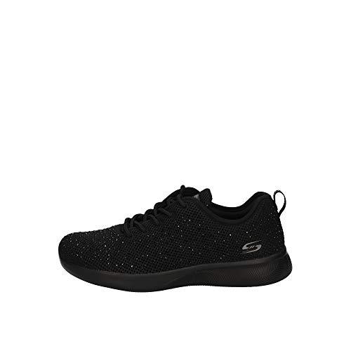 Skechers Womens 32805-BBK_37 Sneakers, Black