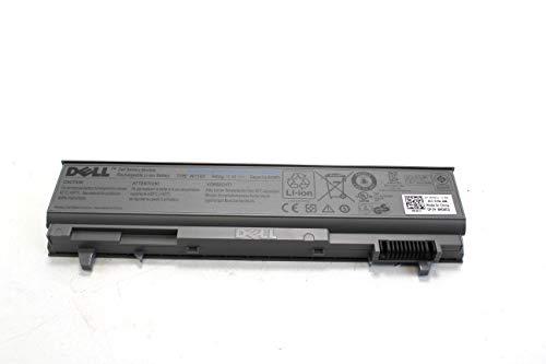 Original Dell Latitude Battery for Dell Latitude E6400, Dell Latitude E6410, Dell Latitude E6500, and Dell Latitude E6510; Dell Precision M2400, Dell Precision M4400 and Dell Precision M4500
