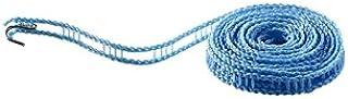 Générique Corde à Linge antiglisse spéciale cintres avec Crochets 5m