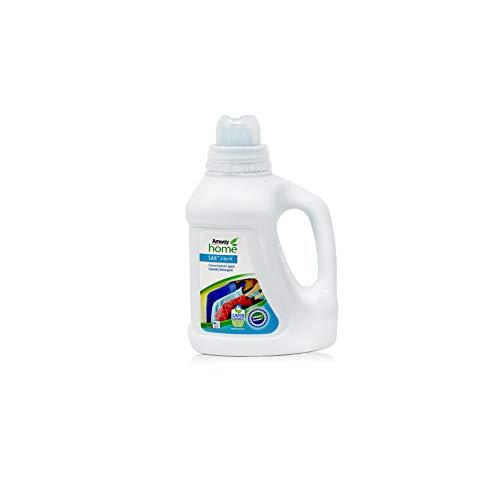 Flüssig Konzentriertes Waschmittel SA8™ - Liquid Concentrated Laundry Detergent - 1 Liter - Amway - (Art.-Nr.: 112532)