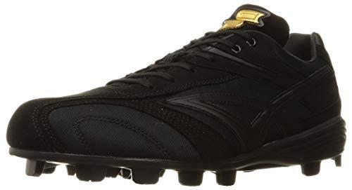 [エスエスケイ] 野球スパイク プロエッジ MC-NL メンズ ブラック×ブラック(9090) 27.5 cm