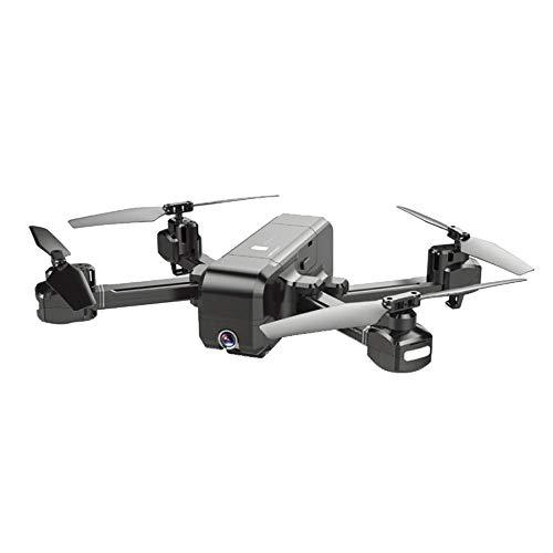 Drohne Quadcopter Hubschrauber RC ,routinfly SJ R / C Z5 1080P Weitwinkelkamera WiFi FPV Drohne GPS Auto Return Follow Me Spielzeug Geschenk Kinder Erwachsene Anfänger (Schwarz, 1PC)