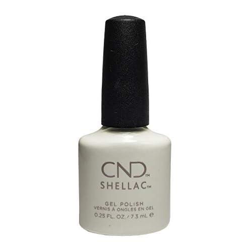 CND Shellac Smalti Semipermanente Studio White - 7 ml