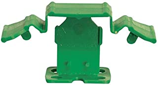 Tuscan Seamclip Green for gauged tiles 3/8