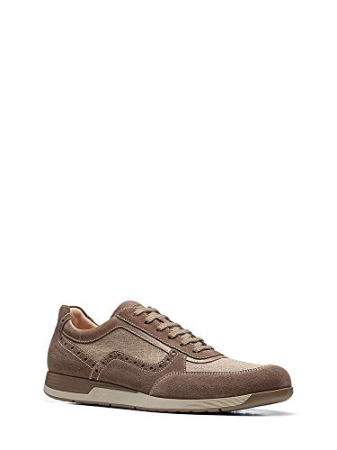 Stonefly 110658 Zapatos Hombre Marròn 41