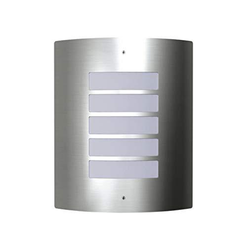 vidaXL 1 Lampe Applique Murale extérieur/intérieur luminaire de Jardin Lanterne