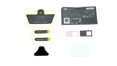 Mavic Pro Mavic Pro Platinum aircraft appearance sticker (Gkas)