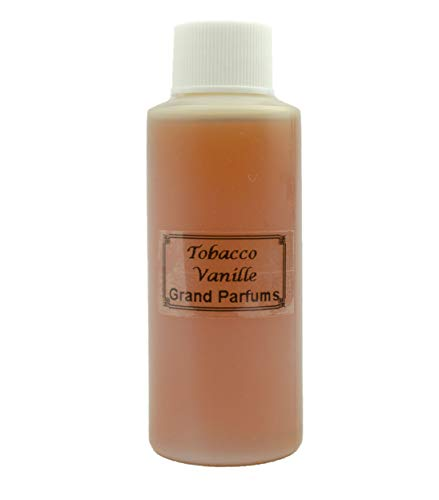 Grand Parfums Perfume Oil -Tobacco Vanille for Men Type by T Ford, Our...