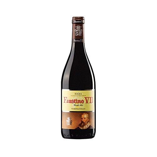 Faustino VII Rioja 75cl
