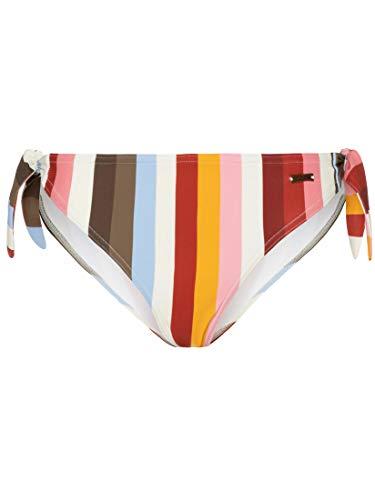 Protest Damen Bikini-Hose MM Dynamic Clay L/40