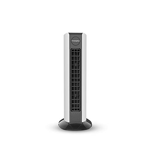 Crompton Air Buddy Kitchen Fan (Grey)