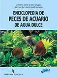 Enciclopedia de peces de acuario de agua dulce (Master)