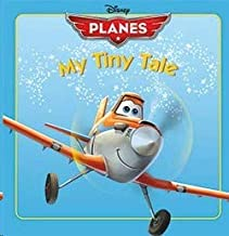 Planes : My Tiny Tales Disney