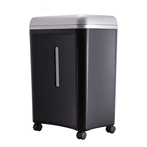 Great Deal! ZLDAN High-Power Commercial Office with Two entrances can be Broken CD CD Shredder File ...