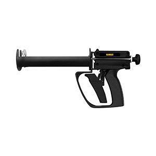 DeWalt DFC1610150 DFC1610150-Pistola Manual dispensadora para Cartuchos AC100-PRO DE 410 ML (Cargas Pesadas)
