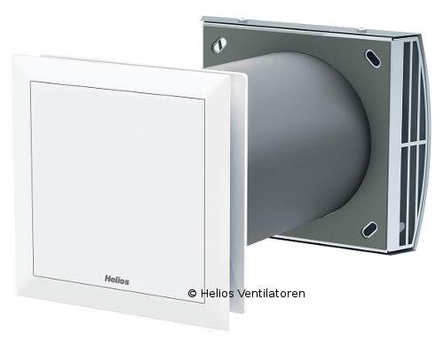 helios lüftungsgerät mit wärmerückgewinnung