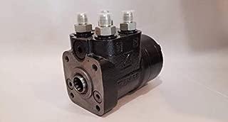 orbital steering valve