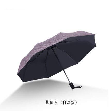 BDDLLM Paraguas À Prova de explosão à Prova de Vento dobrável Guarda-chuva automático Masculino e Feminino crianças Guarda-chuva impermeável Guarda-chuva pano umbrell