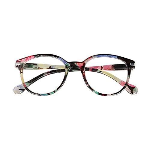 2021年NEWカラー入荷 YGK129BK BONOX ダルトン おしゃれ 老眼鏡 シニアグラス Reading Glasses (BLACK, 2.5)